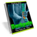 Thumbnail Dealing With Your Back Pain The Natural Way MRR Package