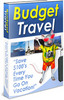 Thumbnail Budget Travel PLR Package