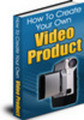 How To Create Your Own Video Product PLR Package