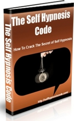 Product picture The Self Hypnosis Code - 100 Affiliate Commission