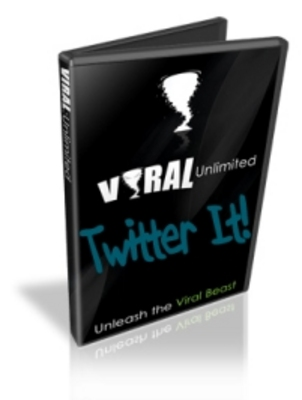 Product picture The Twitter It - Social Networking Video with Private Lable